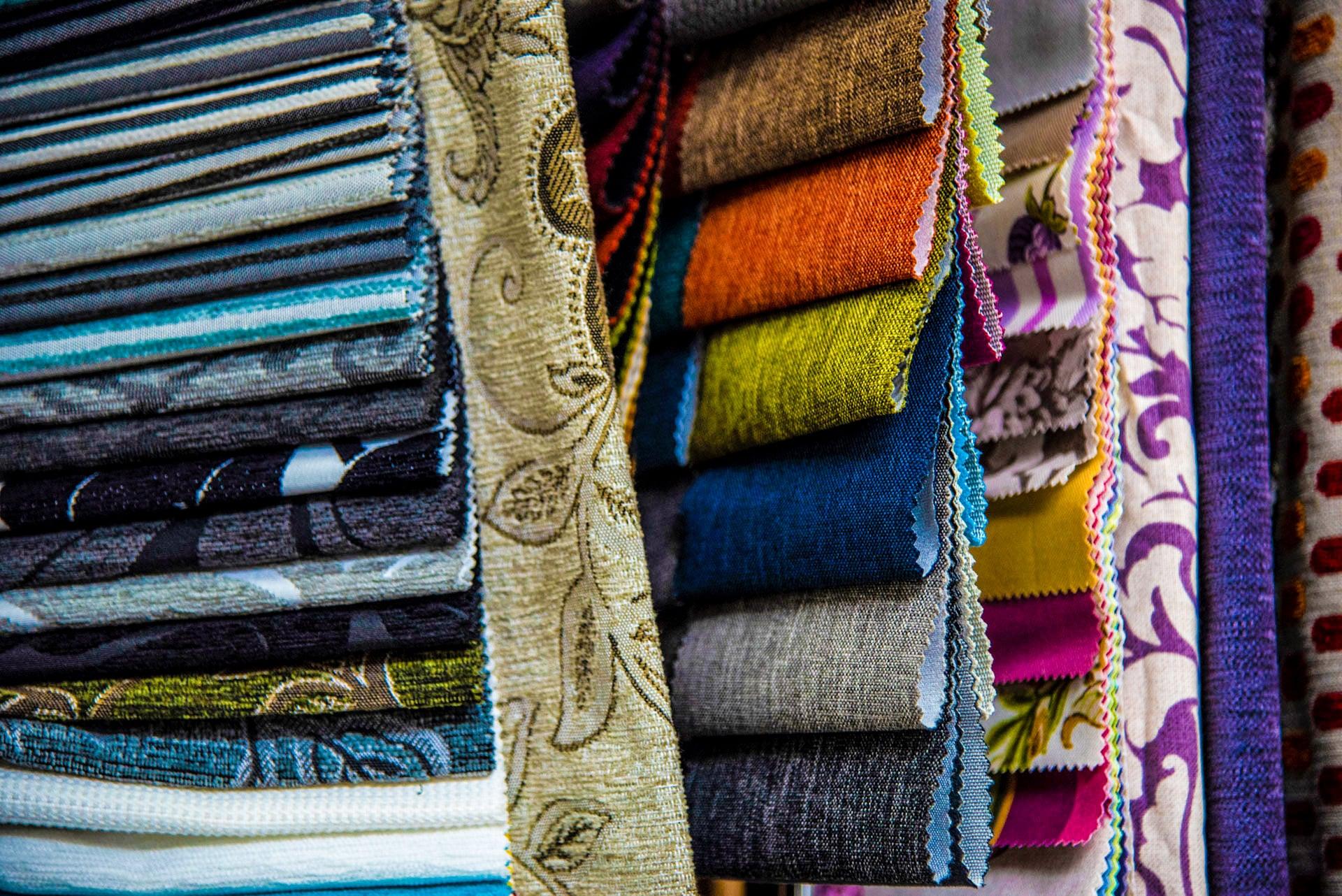 Imagen Textiles para Tapizados Ángel Muebles